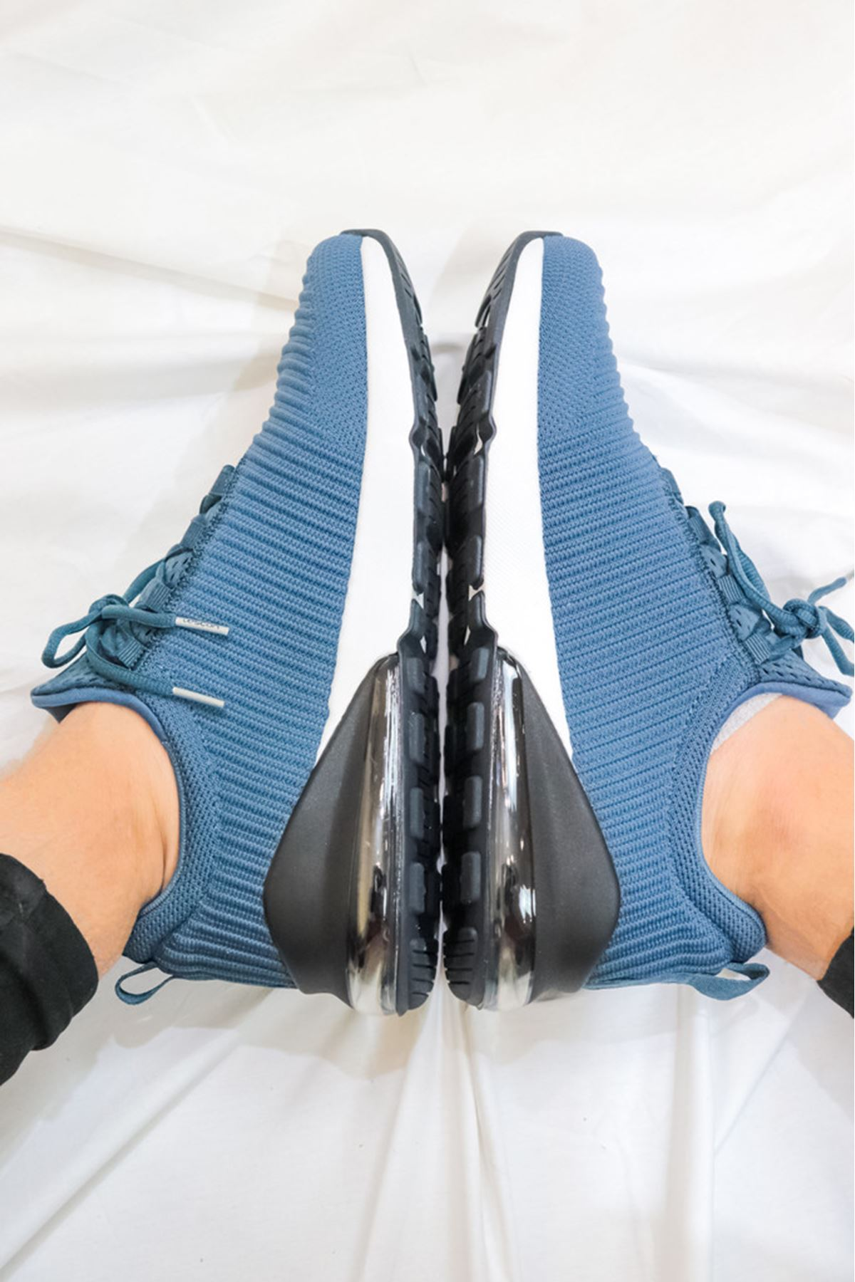 LESCON - Airtube Volt2 Lacivert Erkek Spor Ayakkabısı